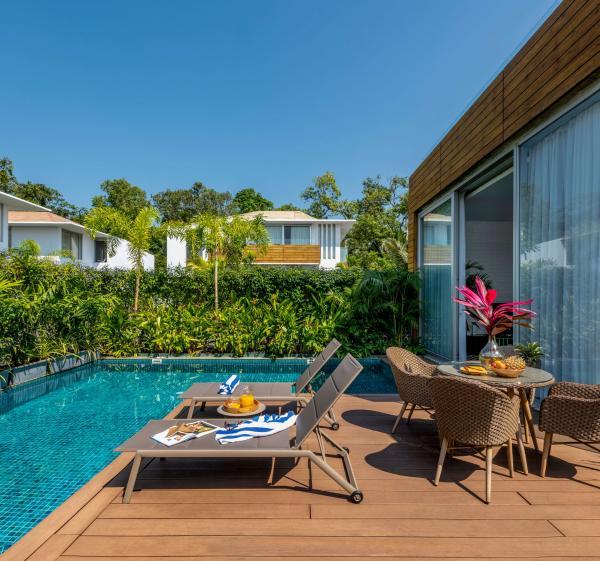 La Maroma Estate - Villa 02