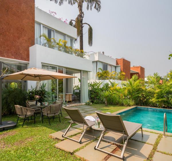 La Zamora Estate - Villa 02